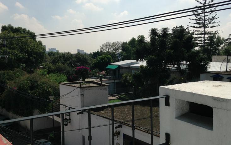 Foto de casa en renta en  , san angel inn, álvaro obregón, distrito federal, 2826597 No. 09