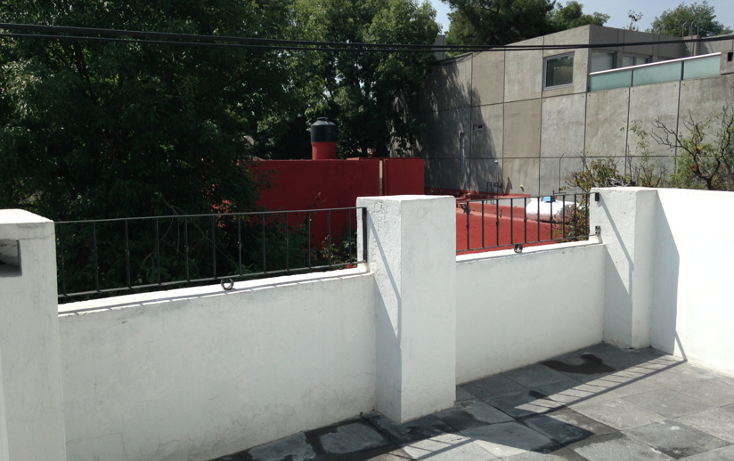 Foto de casa en renta en  , san angel inn, álvaro obregón, distrito federal, 2826597 No. 10