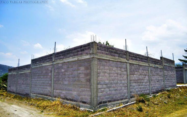 Foto de terreno habitacional en venta en reyna xochitl, san miguel tlaixpan, texcoco, estado de méxico, 1937582 no 04