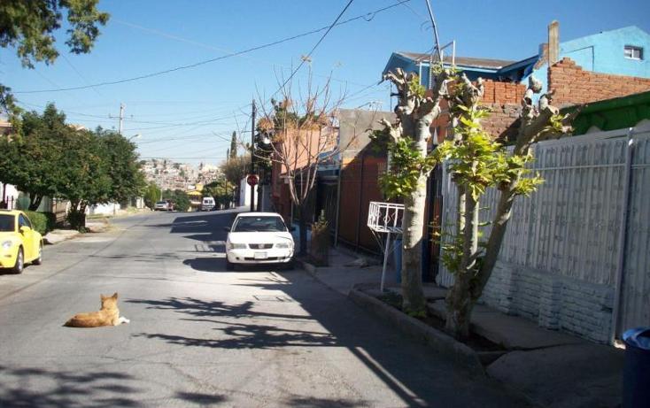 Foto de casa en venta en reynaldo talavera 9208, los pinos, chihuahua, chihuahua, 4237054 No. 02