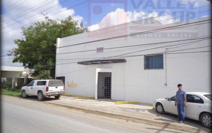 Foto de bodega en renta en, reynosa gral lucio blanco, reynosa, tamaulipas, 996641 no 01