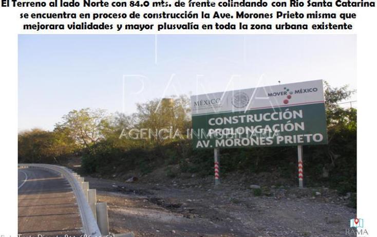 Foto de terreno habitacional en venta en  , reynosa, guadalupe, nuevo león, 2028512 No. 02