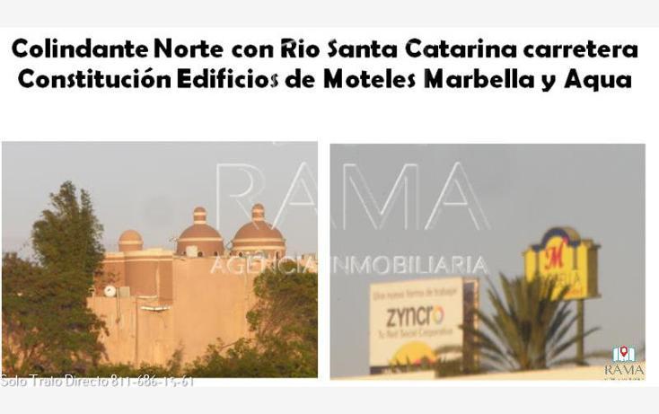 Foto de terreno habitacional en venta en  , reynosa, guadalupe, nuevo león, 2028512 No. 05