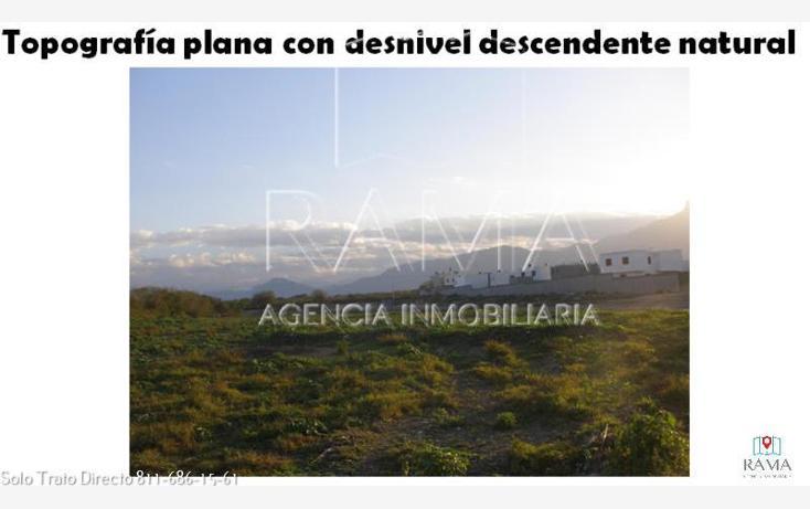 Foto de terreno habitacional en venta en  , reynosa, guadalupe, nuevo león, 2028512 No. 08