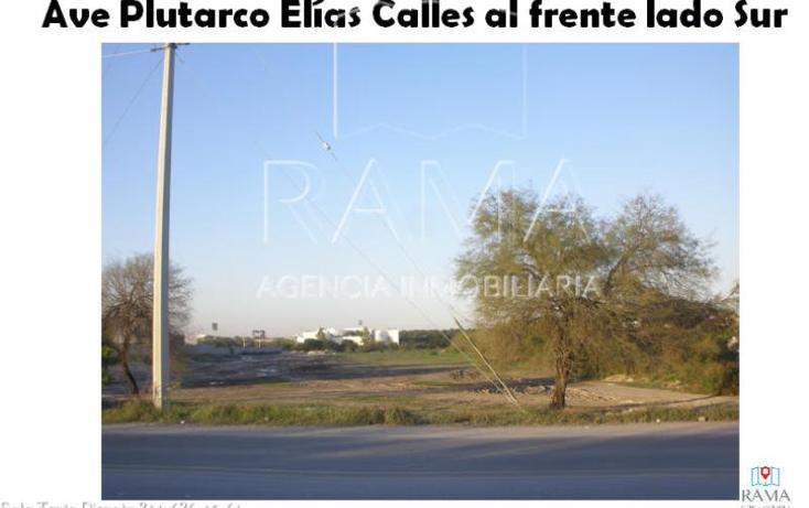 Foto de terreno habitacional en venta en  , reynosa, guadalupe, nuevo león, 2028512 No. 09