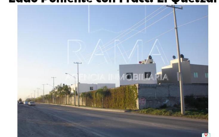Foto de terreno habitacional en venta en  , reynosa, guadalupe, nuevo león, 2028512 No. 10