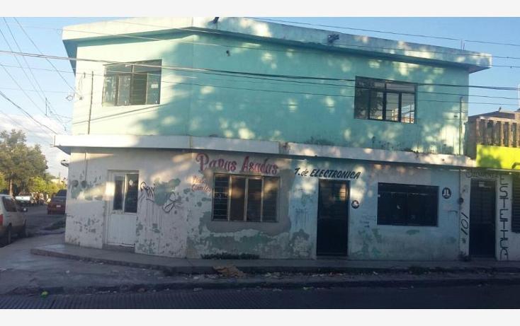 Foto de terreno comercial en renta en  , reynosa, guadalupe, nuevo león, 2666198 No. 03