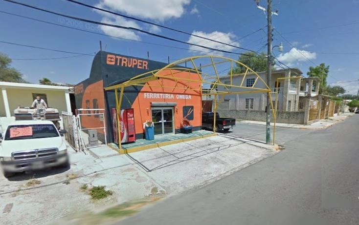 Foto de nave industrial en venta en  , reynosa, reynosa, tamaulipas, 1523439 No. 01