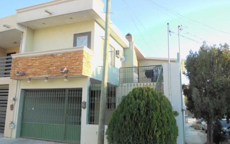 Foto de casa en venta en  , reynosa, reynosa, tamaulipas, 1527548 No. 01