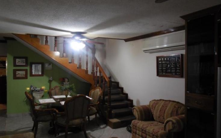 Foto de casa en venta en  , reynosa, reynosa, tamaulipas, 1527548 No. 02