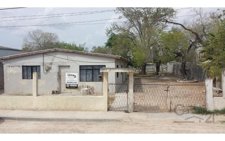 Foto de terreno habitacional en venta en  , reynosa, reynosa, tamaulipas, 1860360 No. 01