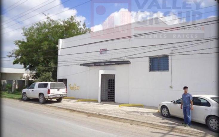 Foto de bodega en renta en  , reynosa, reynosa, tamaulipas, 996641 No. 01