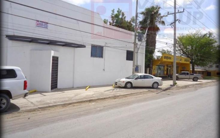 Foto de bodega en renta en  , reynosa, reynosa, tamaulipas, 996641 No. 02