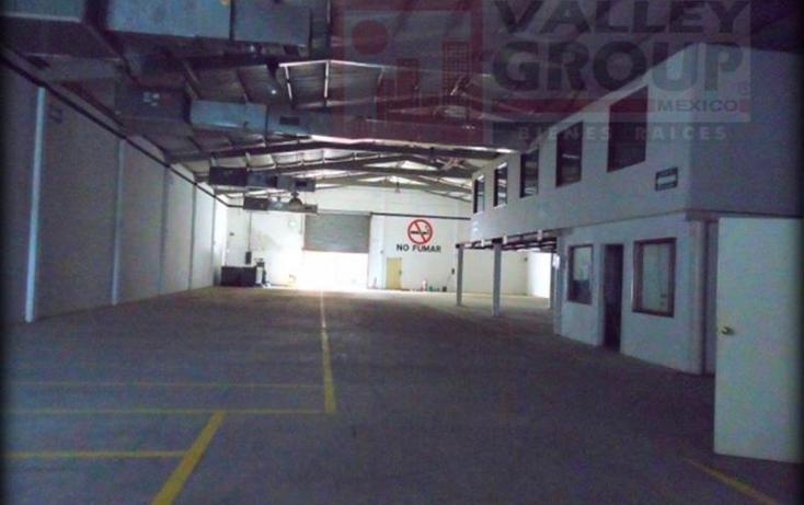 Foto de bodega en renta en  , reynosa, reynosa, tamaulipas, 996641 No. 05