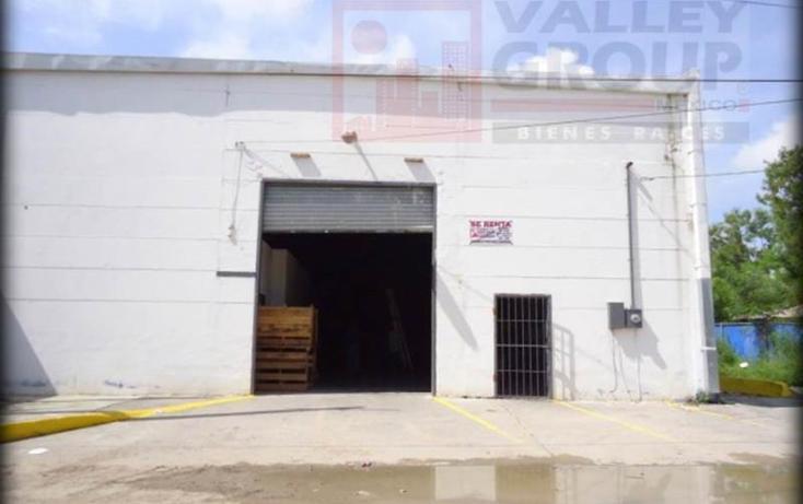 Foto de bodega en renta en  , reynosa, reynosa, tamaulipas, 996665 No. 01