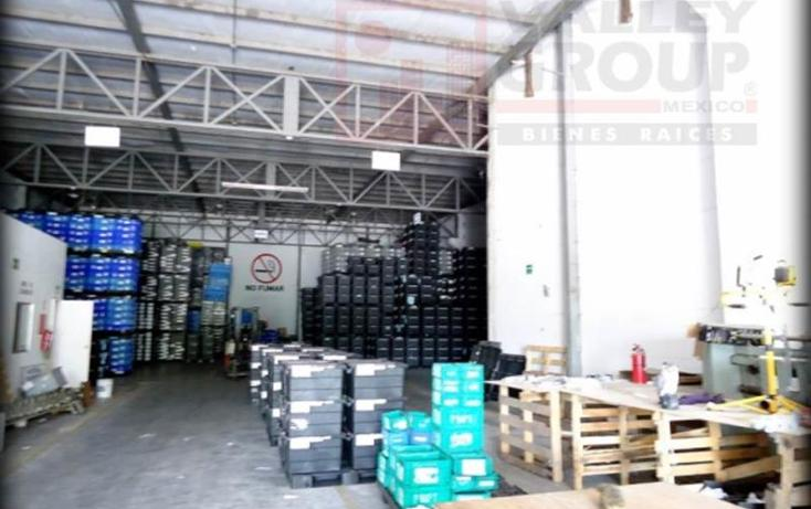 Foto de bodega en renta en  , reynosa, reynosa, tamaulipas, 996665 No. 06