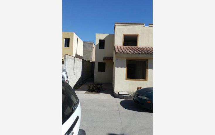 Foto de casa en venta en  , ribera del bosque, tijuana, baja california, 1650672 No. 01