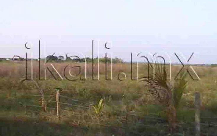 Foto de terreno habitacional en venta en ribera del pescador, la mata, tuxpan, veracruz, 1227793 no 03