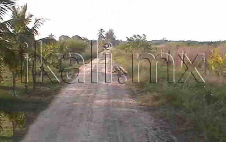 Foto de terreno habitacional en venta en ribera del pescador, la mata, tuxpan, veracruz, 1227793 no 04