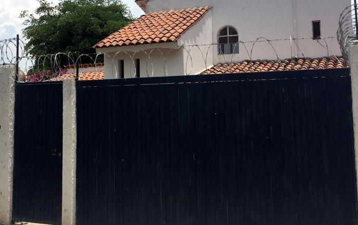 Foto de casa en venta en  , ribera del pilar, chapala, jalisco, 1695308 No. 01