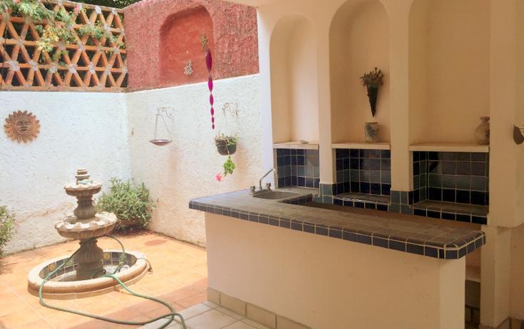 Foto de casa en venta en  , ribera del pilar, chapala, jalisco, 1695308 No. 07