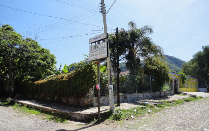 Foto de terreno habitacional en venta en, ribera del pilar, chapala, jalisco, 1854202 no 06