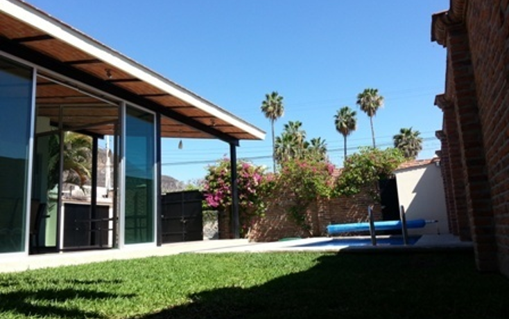 Foto de casa en venta en  , ribera del pilar, chapala, jalisco, 1862682 No. 08