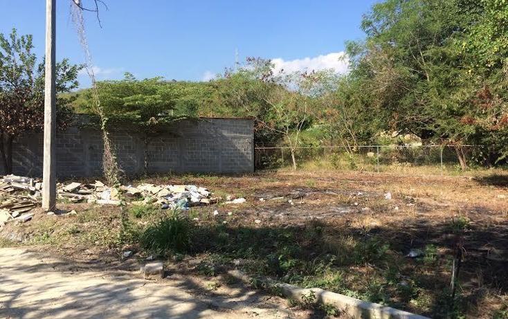 Foto de terreno habitacional en venta en callejón los mangos, l-6 , ribera las flechas, chiapa de corzo, chiapas, 1564921 No. 03