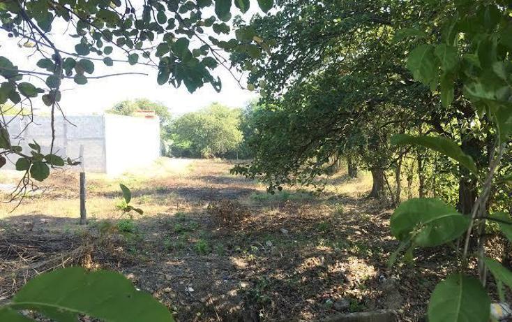 Foto de terreno habitacional en venta en callejón los mangos, l-6 , ribera las flechas, chiapa de corzo, chiapas, 1564921 No. 06