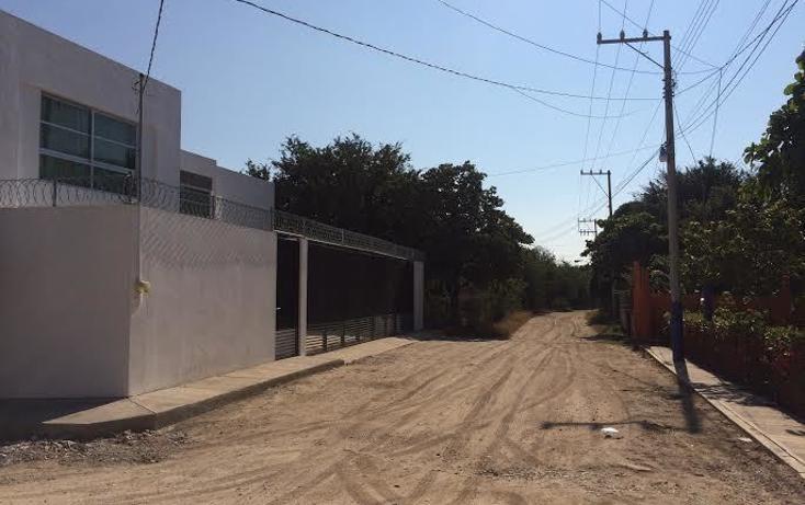 Foto de terreno habitacional en venta en  , ribera las flechas, chiapa de corzo, chiapas, 1564925 No. 10