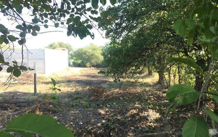 Foto de terreno habitacional en venta en  , ribera las flechas, chiapa de corzo, chiapas, 1564931 No. 06
