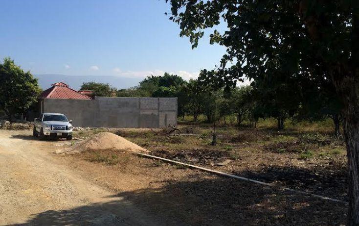 Foto de terreno habitacional en venta en, ribera las flechas, chiapa de corzo, chiapas, 1564945 no 01