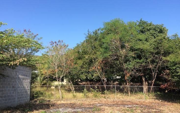 Foto de terreno habitacional en venta en  , ribera las flechas, chiapa de corzo, chiapas, 1564945 No. 04