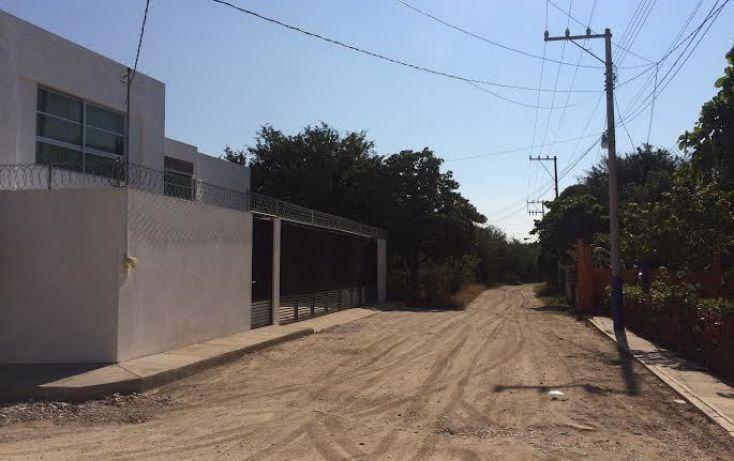Foto de terreno habitacional en venta en, ribera las flechas, chiapa de corzo, chiapas, 1564945 no 09