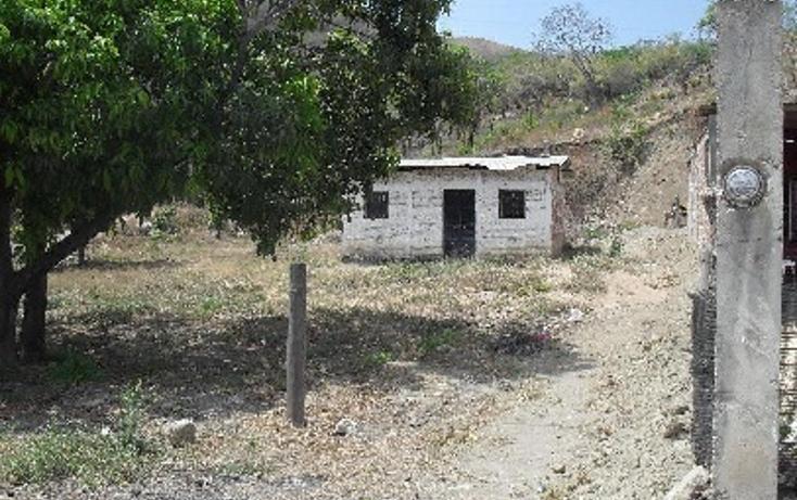 Foto de terreno habitacional en venta en  , ribera las flechas, chiapa de corzo, chiapas, 2033902 No. 02