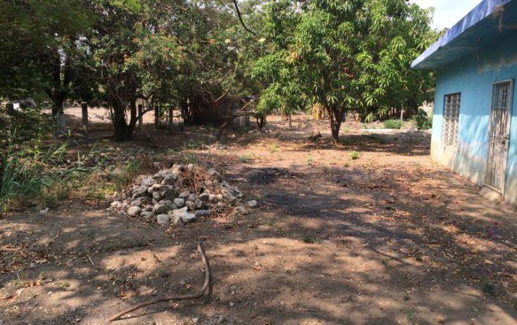 Foto de terreno habitacional en venta en ribera las flechas, las flechas, chiapa de corzo, chiapas, 972811 no 03