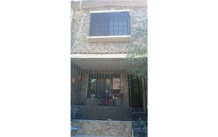 Foto de casa en venta en  , riberas de dos r?os, guadalupe, nuevo le?n, 1282467 No. 01