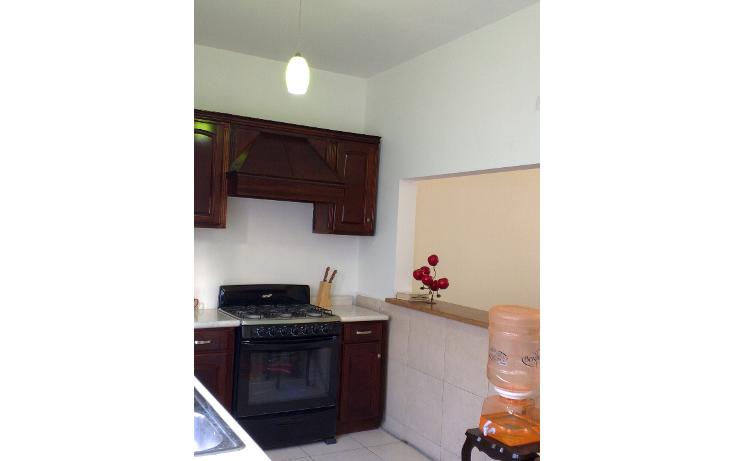Foto de casa en venta en  , riberas de dos ríos, guadalupe, nuevo león, 1642710 No. 07