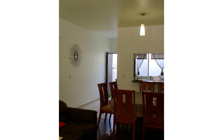 Foto de casa en venta en  , riberas de dos ríos, guadalupe, nuevo león, 1642710 No. 08