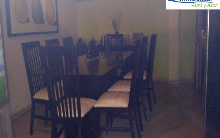 Foto de casa en venta en  , riberas de girasoles 1 sector, general escobedo, nuevo león, 1203669 No. 03
