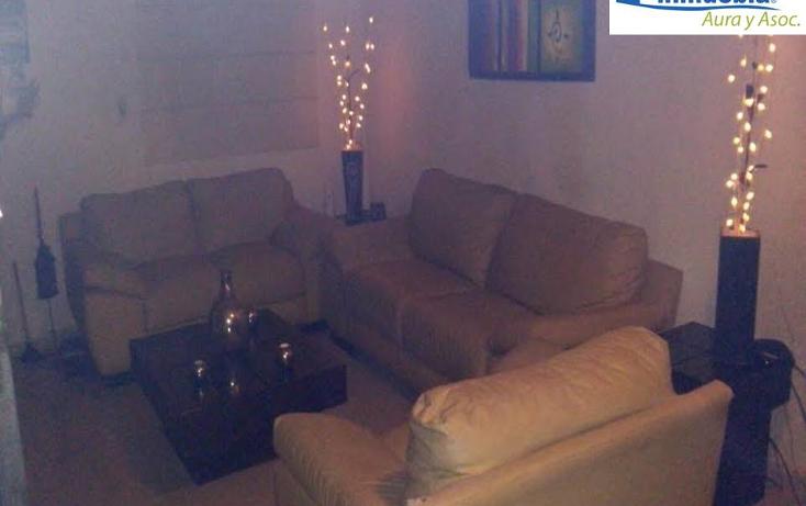 Foto de casa en venta en  , riberas de girasoles 1 sector, general escobedo, nuevo león, 1203669 No. 08