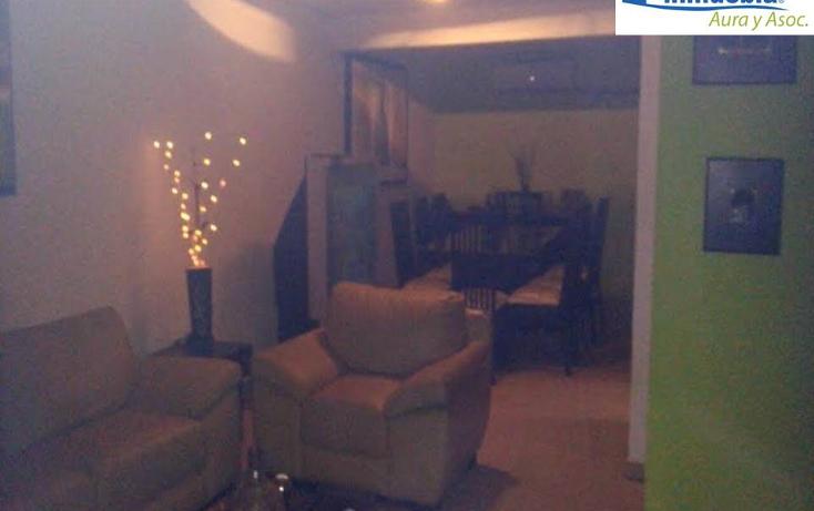 Foto de casa en venta en  , riberas de girasoles 1 sector, general escobedo, nuevo león, 1203669 No. 09