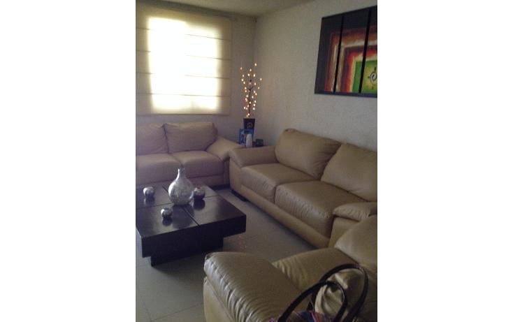 Foto de casa en venta en  , riberas de girasoles 1 sector, general escobedo, nuevo león, 1262547 No. 03