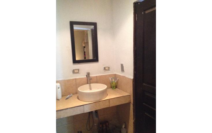 Foto de casa en venta en  , riberas de girasoles 1 sector, general escobedo, nuevo león, 1262547 No. 07