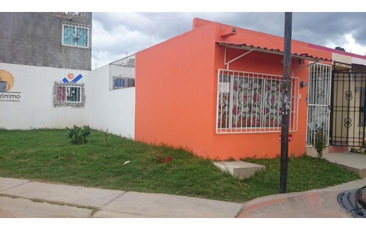Foto de casa en venta en  , riberas de san jerónimo, santa maría atzompa, oaxaca, 1257973 No. 11