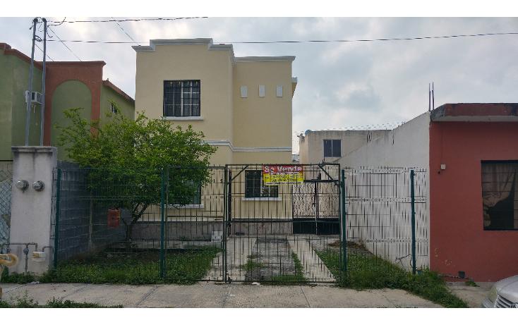 Foto de casa en venta en  , riberas de santa maria, juárez, nuevo león, 1666286 No. 01