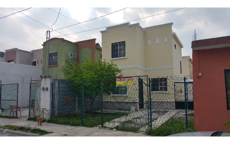 Foto de casa en venta en  , riberas de santa maria, juárez, nuevo león, 1666286 No. 02