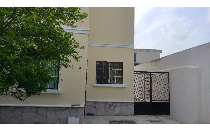 Foto de casa en venta en  , riberas de santa maria, juárez, nuevo león, 1666286 No. 03