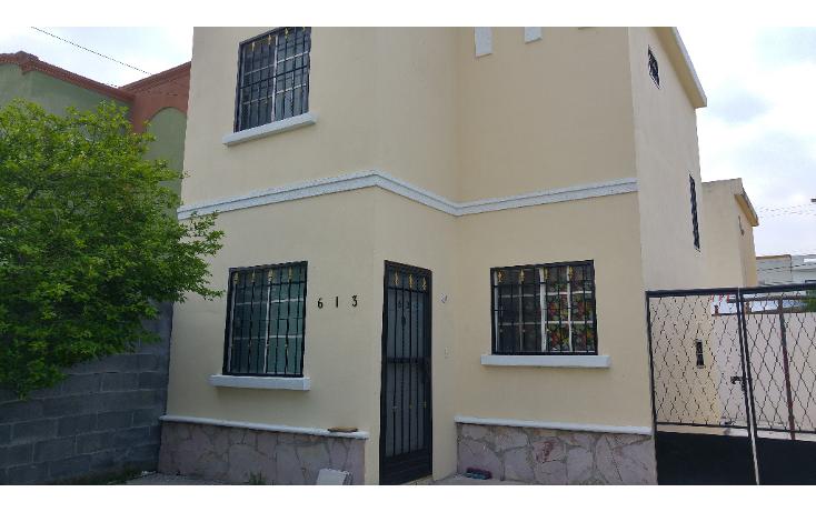 Foto de casa en venta en  , riberas de santa maria, juárez, nuevo león, 1666286 No. 04