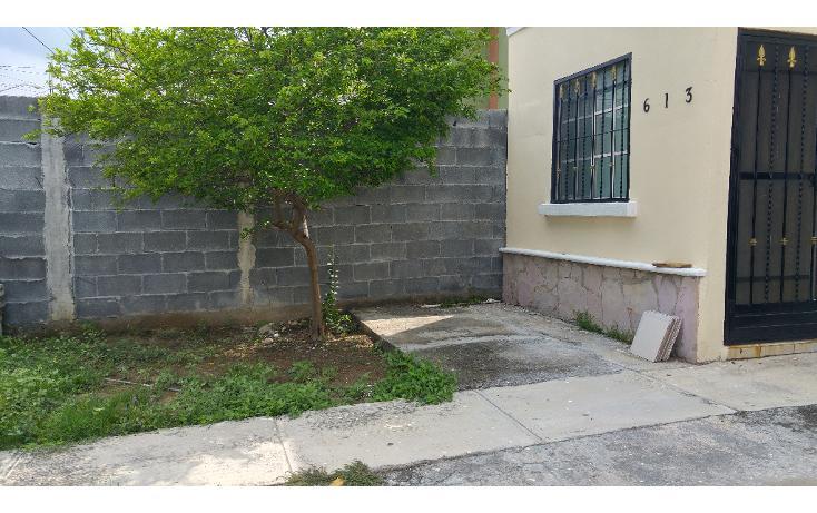Foto de casa en venta en  , riberas de santa maria, juárez, nuevo león, 1666286 No. 08